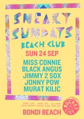 Sneaky Sunday 24.09.17