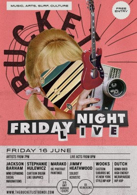 Fri 16th June