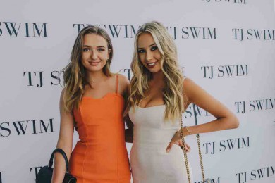 TJ Swim Brunch